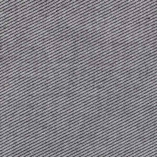 Sergé coton anthracite