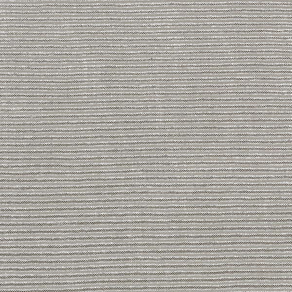 plissé argenté